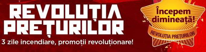 revolutie prets
