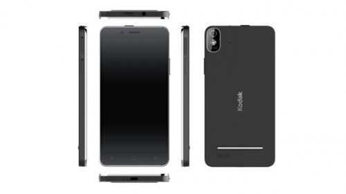 smartphone Kodak CES 2015
