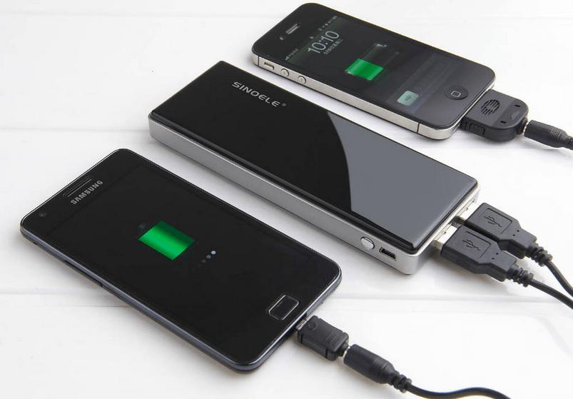 smartphone incarcare