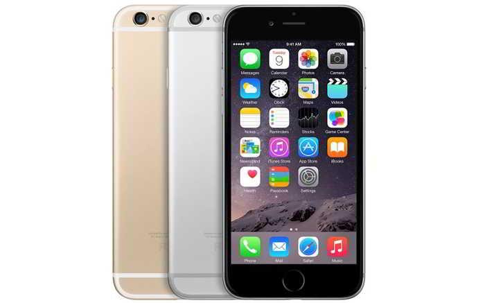 spionaj iPhone