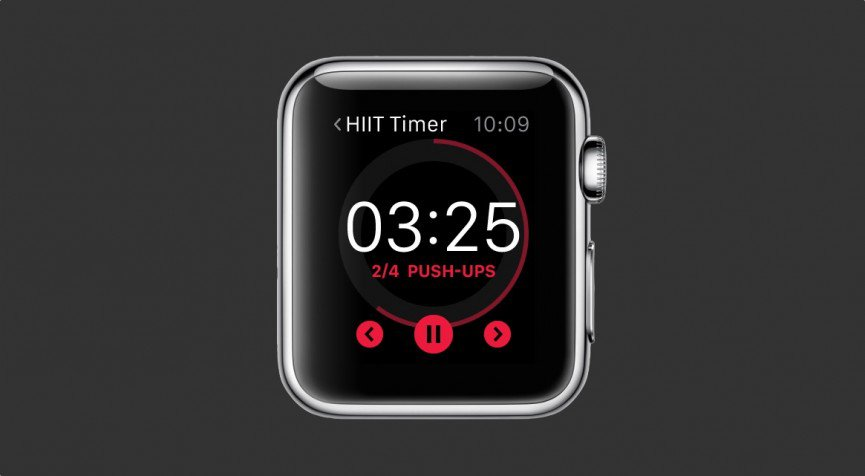 Aplicatii Apple Watch feb 4