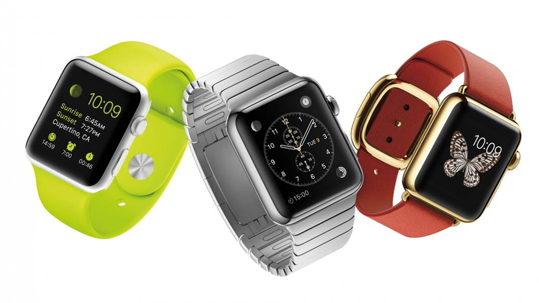 Apple Watch 100.000 aplicatii