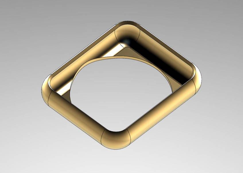Apple Watch aur gramaj