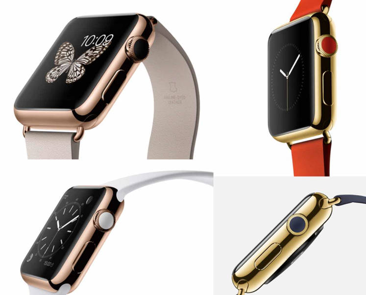 Apple Watch coroana digitala