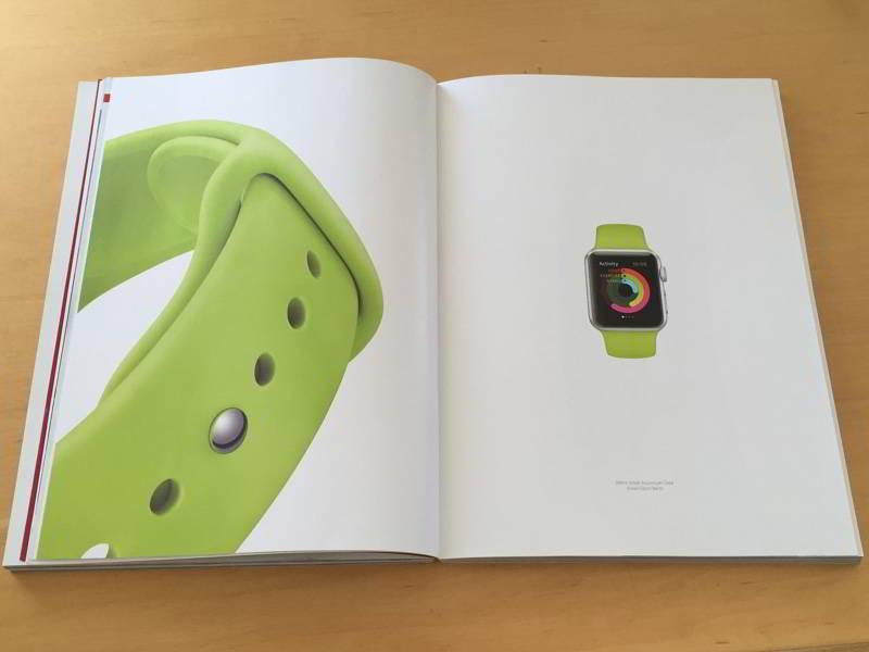 Apple Watch revista Vogue 3