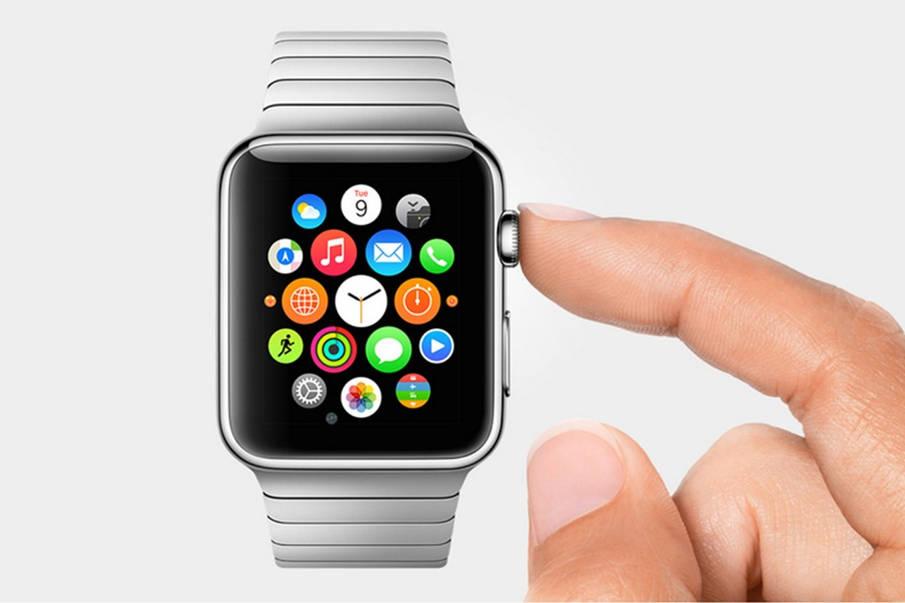Apple Watch vanzari android wear