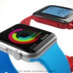 Apple Watch vs Pebble Watch 10