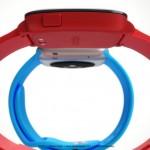 Apple Watch vs Pebble Watch 7