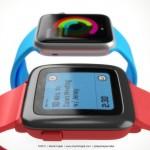 Apple Watch vs Pebble Watch 8