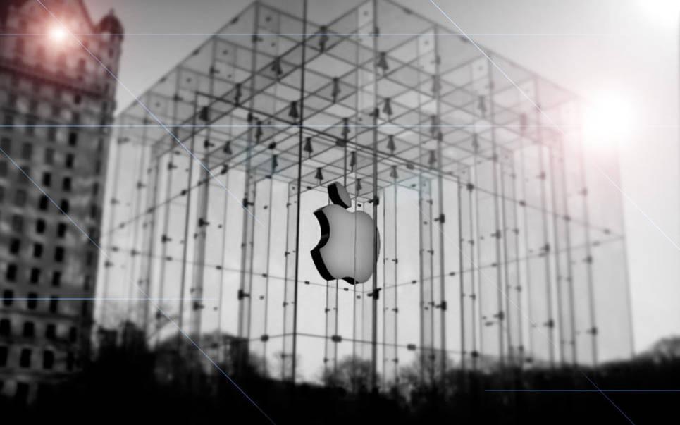 Apple cea mai admirata companie