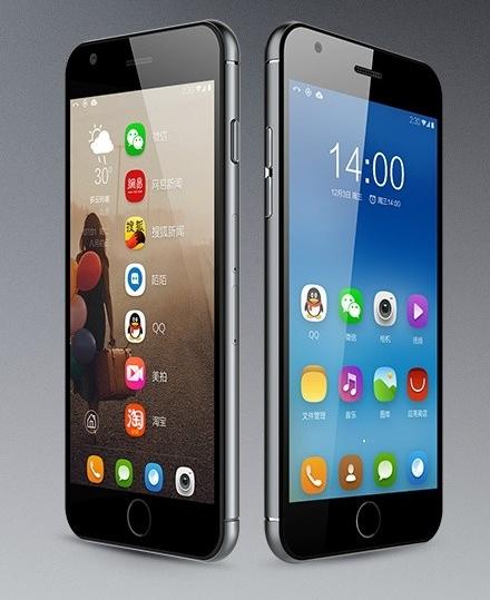 Cele mai bune clone iPhone 6 2