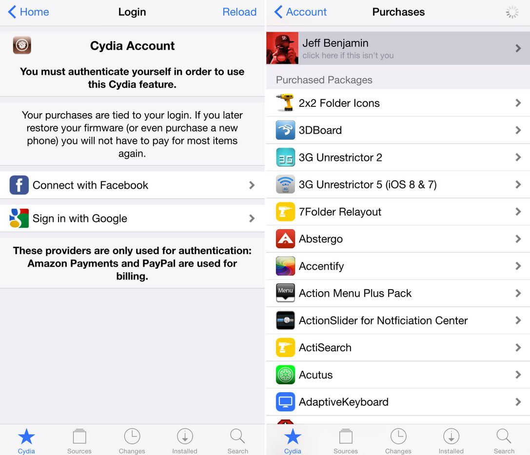 Cydia interfata noua 1
