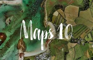 Google Maps 10 ani