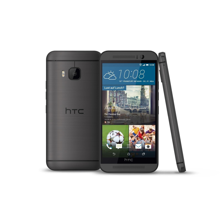 HTC One M9 imagini presa 1