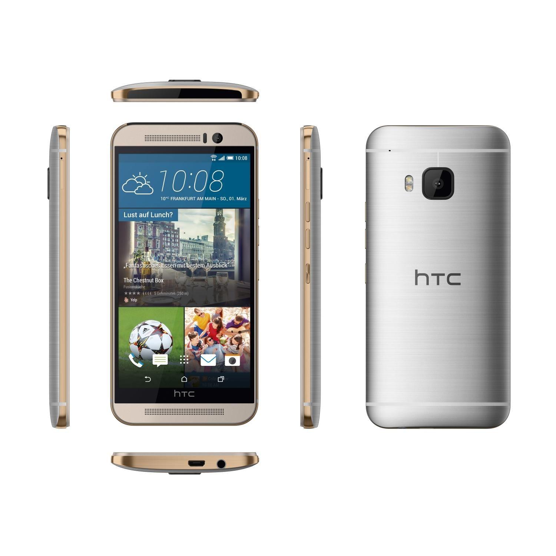 HTC ONE M9 imagini presa 2