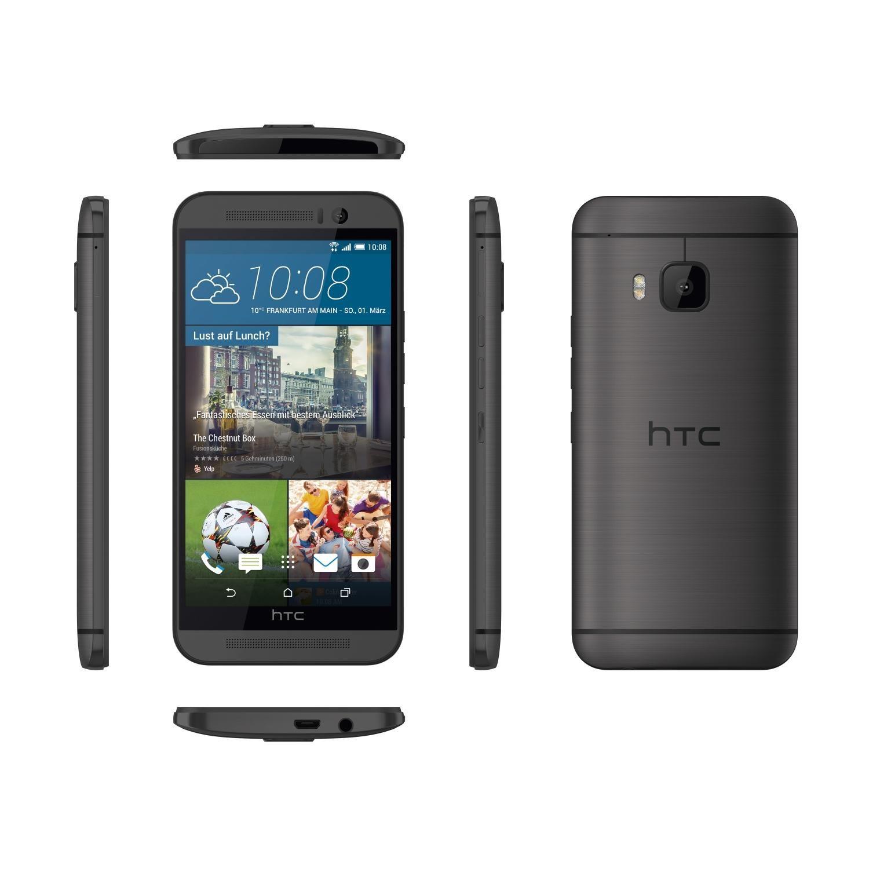 HTC ONE M9 imagini presa 3