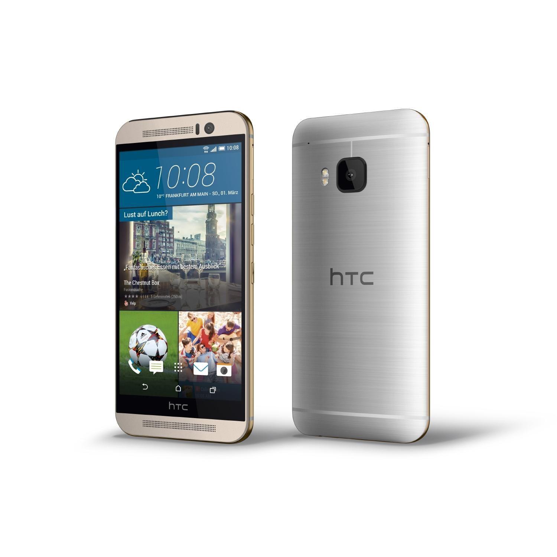 HTC ONE M9 imagini presa 4