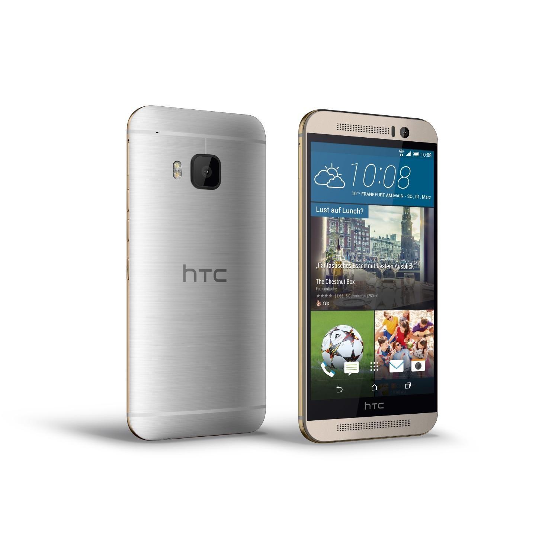 HTC ONE M9 imagini presa 5