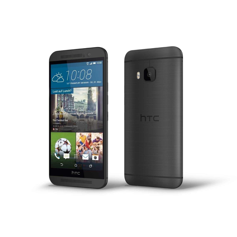 HTC ONE M9 imagini presa 6