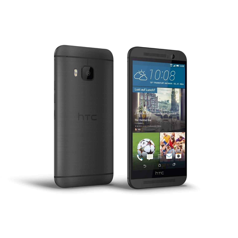 HTC ONE M9 imagini presa 7