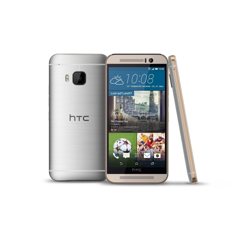 HTC One M9 imagini presa