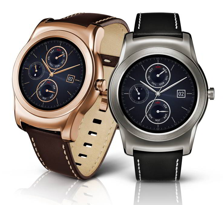 LG Watch Urbane feb