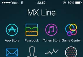 MXline