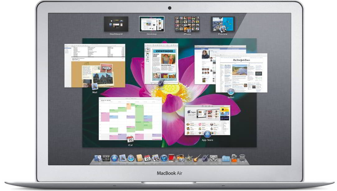 Mac aplicatii