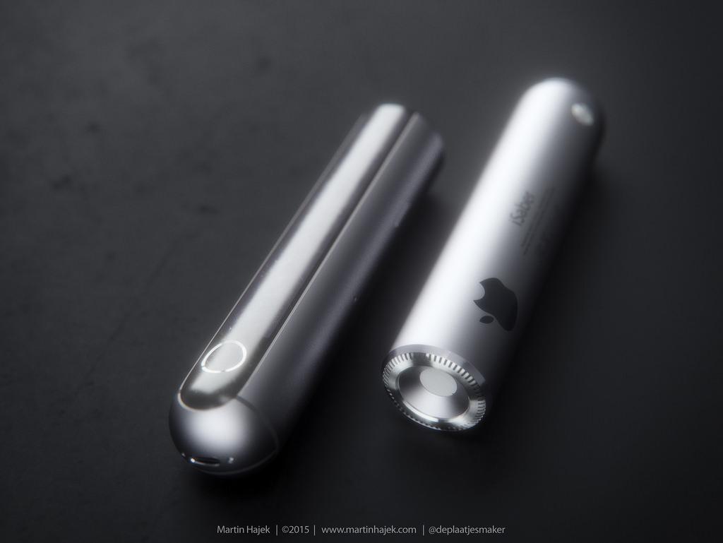 Sabie laser Apple 2