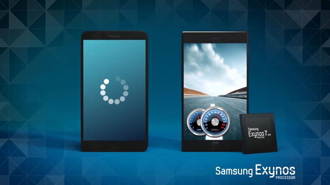 Samsung Galaxy S6 aplicatii rapide
