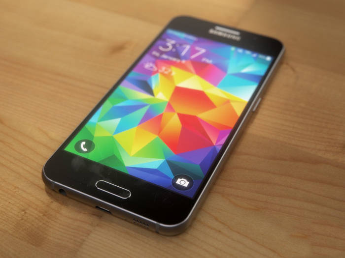 Samsung Galaxy S6 data lansare