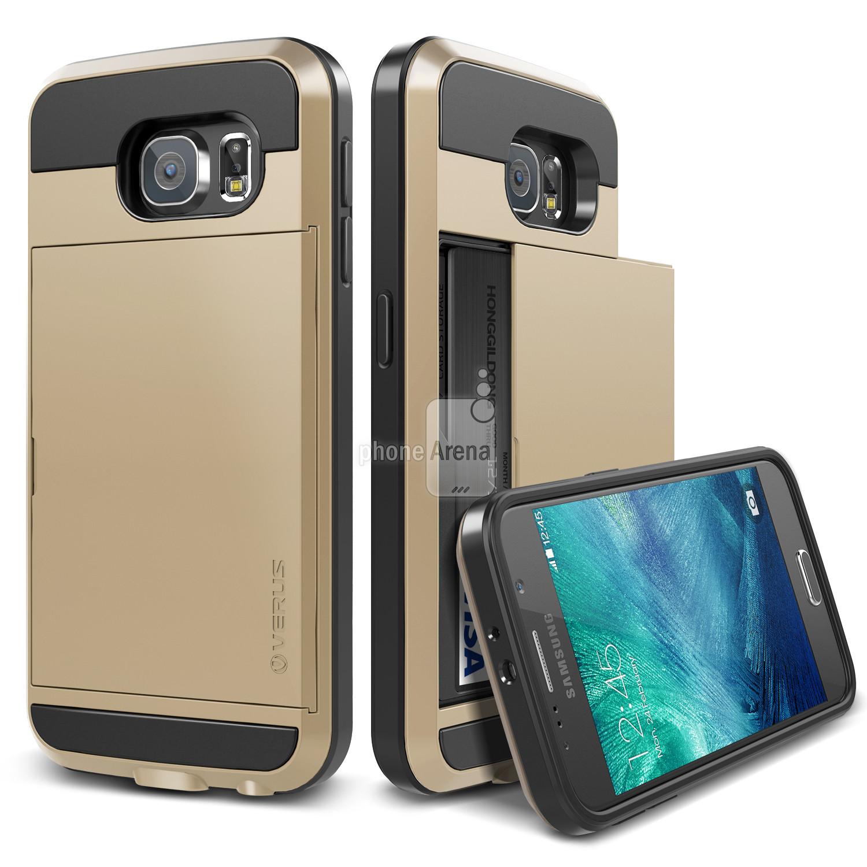 Samsung Galaxy S6 design iPhone 6 2