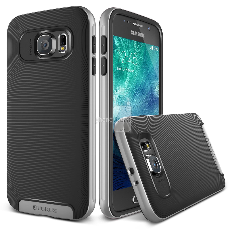 Samsung Galaxy S6 design iPhone 6 4