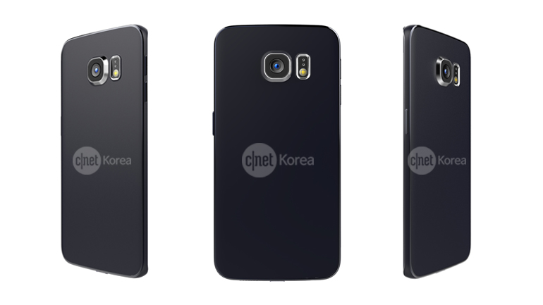 Samsung Galaxy S6 imagini de presa 2