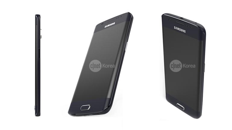Samsung Galaxy S6 imagini de presa 6