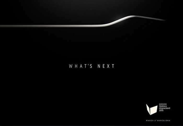 Samsung Galaxy S6 prezentare 1 martie