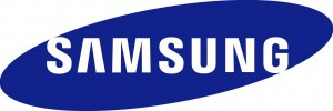 Samsung logo featured