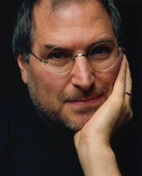 Steve Jobs 60 de ani