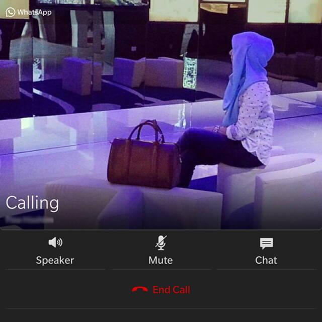 WhatsApp apeluri VoIP