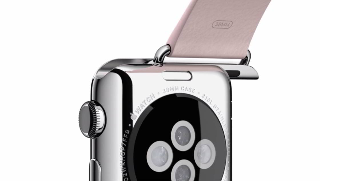 apple watch curele