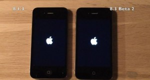 iOS 8.1.3 vs iOS 8.3 beta 2