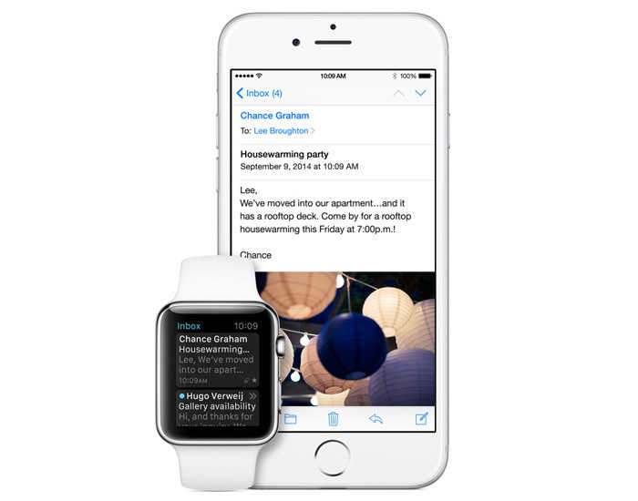 iOS 8.2 lansare martie
