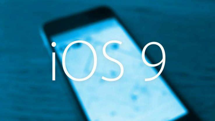 iOS 9 stabilitate performante