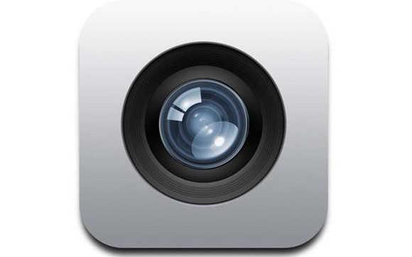 iOS iconita Camera