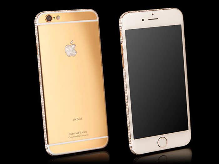 iPhone 6 3.5 milioane dolari