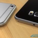 iPhone 6 vs Samsung Galaxy S6 1