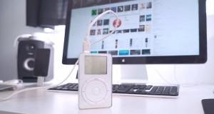 iPod iTunes 12.1
