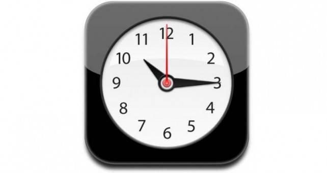 iconita clock