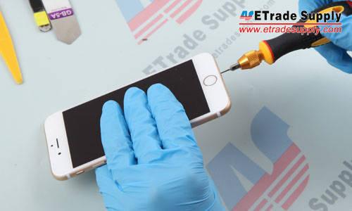 iphone 6 dezasamblare 1