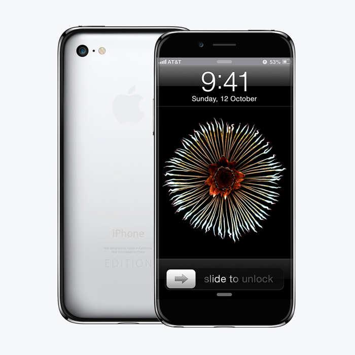 iphone 6s camera 8 megapixeli